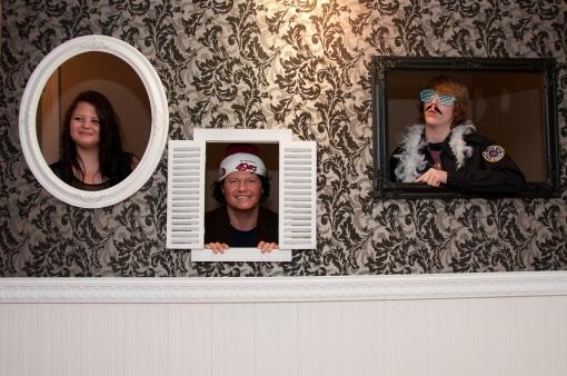 Photobooth Regina